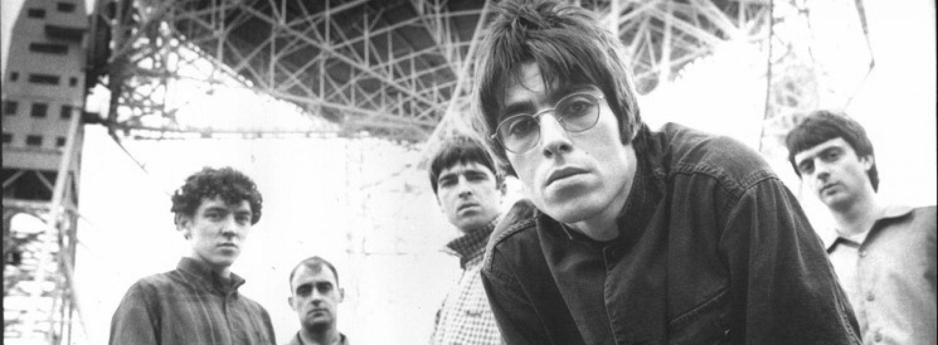 """Kaip grupė """"Oasis"""" užkariavo JAV"""