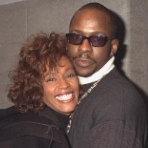 Kaip Whitney Houston laukė princo