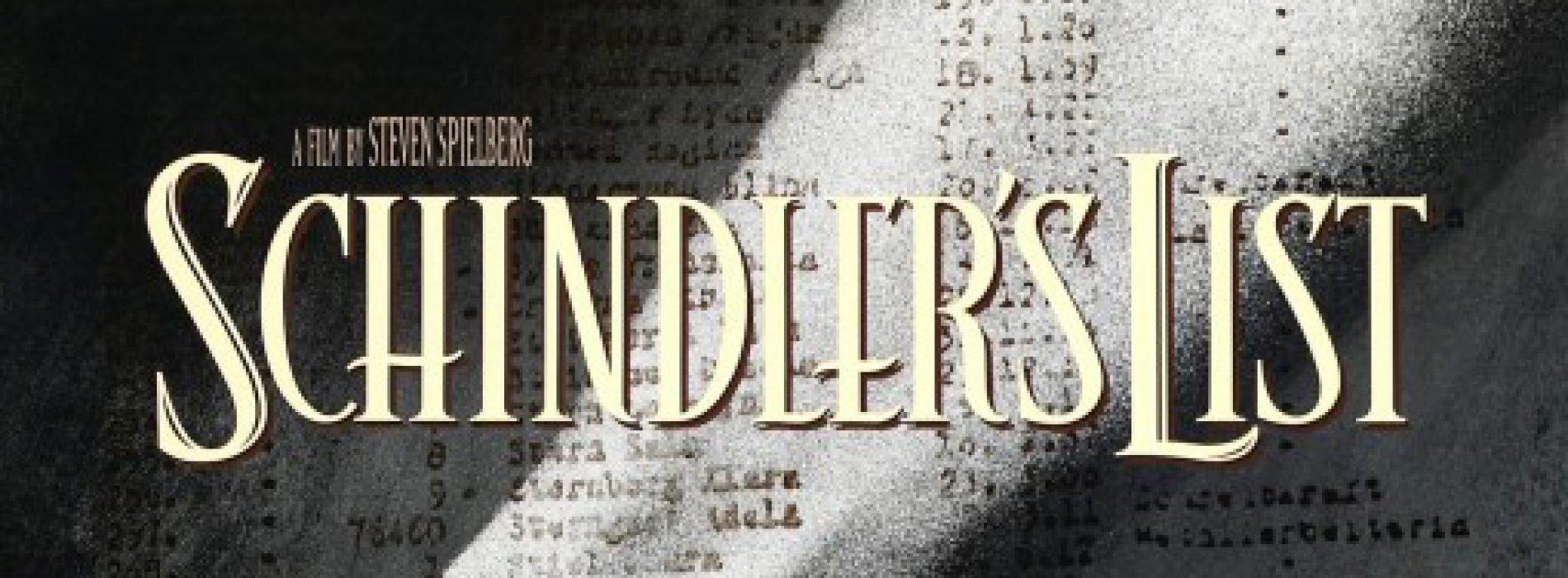"""Neįtikėtina romano ir filmo """"Šindlerio sąrašas"""" istorija"""