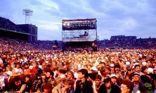 """Britų išradimas – """"stadium house music"""""""